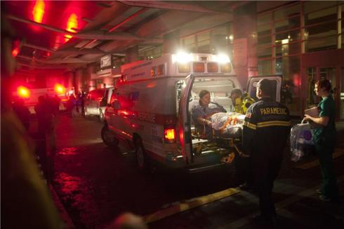 Evacuate-new-york-hospital