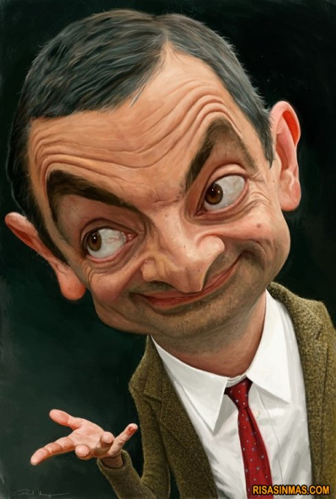 meme-mr bean-origen